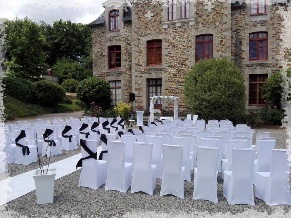 cérémonie laïque de mariage avec dj en ille et vilaine