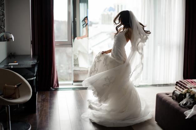 dj mariage anniversaire en ille et vilaine mariée qui danse